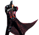 Dante (Canon, Devil May Cry)/Adamjensen2030