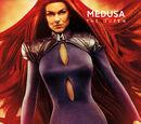 Medusalith Amaquelin (Earth-199999)