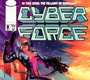 Cyberforce Vol 2 6