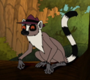 Unnamed lemur agent