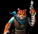 Tygrysi Pazur