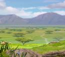 Hapuna Valley