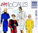 McCall's 5036 B