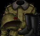 Военная броня