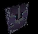 Shadow Hydrakken Sail