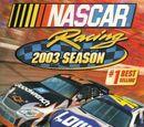 NASCAR Racing 2003 Season (Dale Earnhardt Survives)