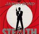 James Bond 007: The Stealth Affair