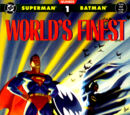 World's Finest Vol 2 1