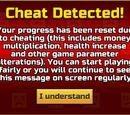 Anti-Cheat System (PG3D)
