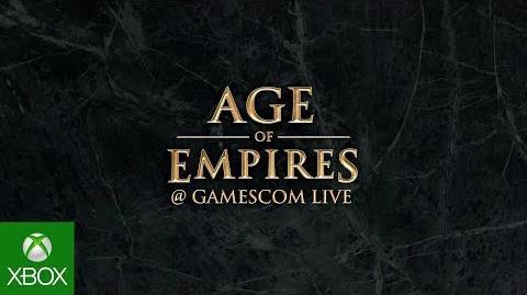 Age of Empires @ gamescom LIVE-0