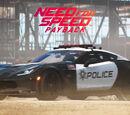 Aerys III Targaryen/EA y BMW presentan el nuevo BMW M5 para Need For Speed Payback