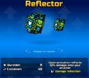 Damage Reflection