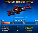 Photon Sniper Rifle