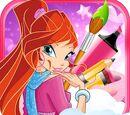 Winx Fairy Artist