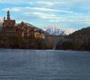 Royal Castle (Wish Realm)
