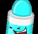 Deodorant (Last Object Standing)
