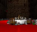 Scarlet Devil Mansion Library/Night's version