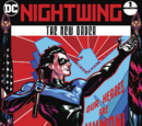 Nightwing: The New Order Vol.1 1