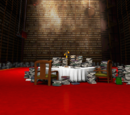 Scarlet Devil Mansion Library/Choiyer's version