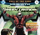 Hal Jordan and the Green Lantern Corps Vol 1 27