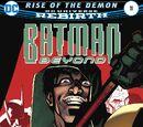 Batman Beyond Vol 6 11