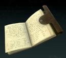Amelia's Journals