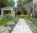 Argyris Manor/Garden
