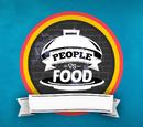 People vs. Food (Main Series)