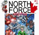 North Force Alpha Issue 1