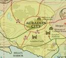 Auradon Central