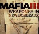 Оружие в Mafia Ⅲ
