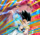 Bizarre Finisher Gotenks
