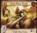 House Dayne Knight (ITLP)