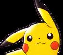 Pikachu (SpongeBob UnCanon)