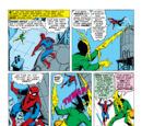 Matthew Schroeder/Marvel Comics: Electro Feats