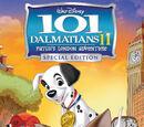 101 Dalmatians 2: Patch's London Adventure (2003)
