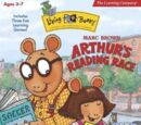Arthur video games