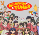Azumanga Tunes (TV Series)