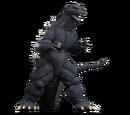 Godzilla (Ultraman Legacy Continuity)