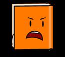 Orange Cary