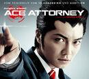Phoenix Wright: Ace Attorney (Film)