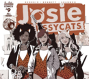 Josie and the Pussycats Vol 2 9