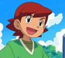 Kenny (Pokémon Tales)