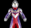 Ultraman Tiga (BigD)