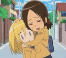 Ymir (Junior High Anime)