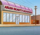 Arlen Beauty Academy