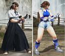Tekken5 Asuka Outfits.png