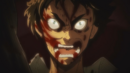 Eren about to transform into a Titan.png