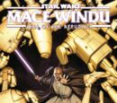 Star Wars: Mace Windu Vol 1 1