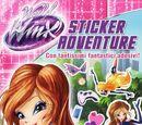 World of Winx - Sticker Adventure